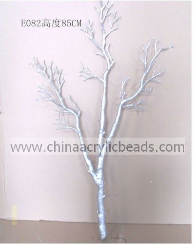 84CM Silver Party Wedding Table Tree Company