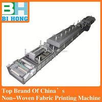 Good quality auto inflator screen printing machine balloons