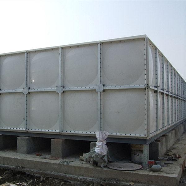 Designer Popular Frp Water Boiler Tank,Smc Modular Water Tank ...
