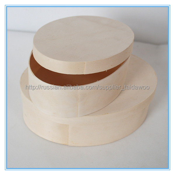 Round Wholesale Wooden Cheese Boxes Buy Wooden Cheese Boxespoplar Wood Round Boxwood Cheese Packaging Box Product On Alibabacom