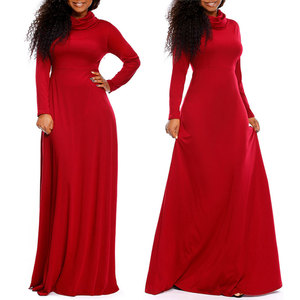wholesale african styles casual bodycon maxi dress for women clothing