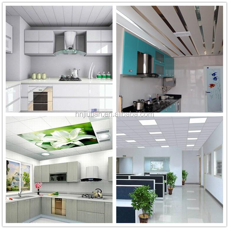 Home Design Pvc Wall Wood Panel Gypsum Board In Dubai - Buy Home ...