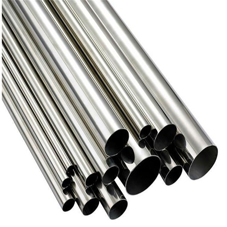 AISI ASTM JIS GB Standard Stainless Steel Pipe