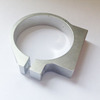 Precision CNC Quick Anodized CheapCustom Swivel Aluminum Releasable Clamp In China