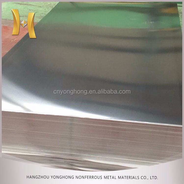 Supply aluminum sheet 1 mm thick aluminum sheet