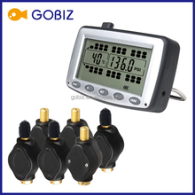 external truck tpms tyre pressure monitoring system