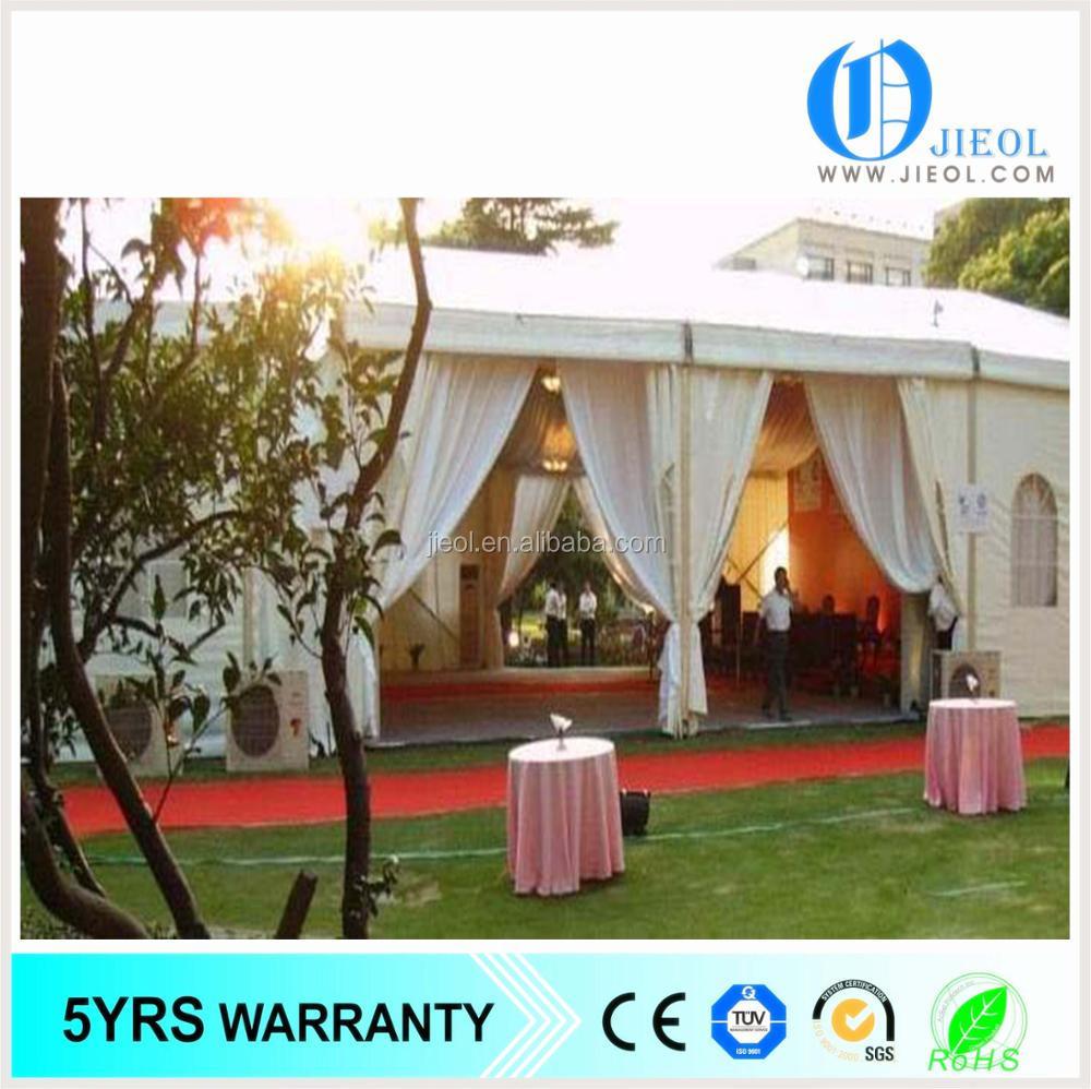commercial party tents luxury interior design heavy duty wedding