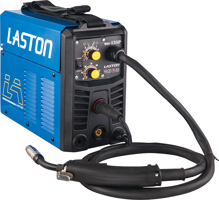 Specifications Of Small Mig Welder Single Phase Welding Machine