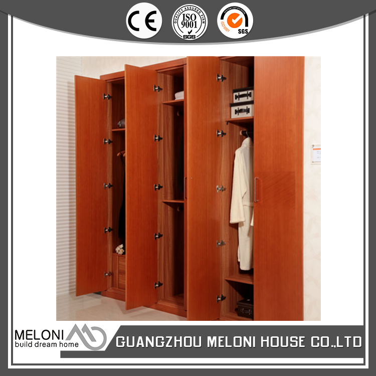 Bedroom design export to Malaysia walking in wardrobe