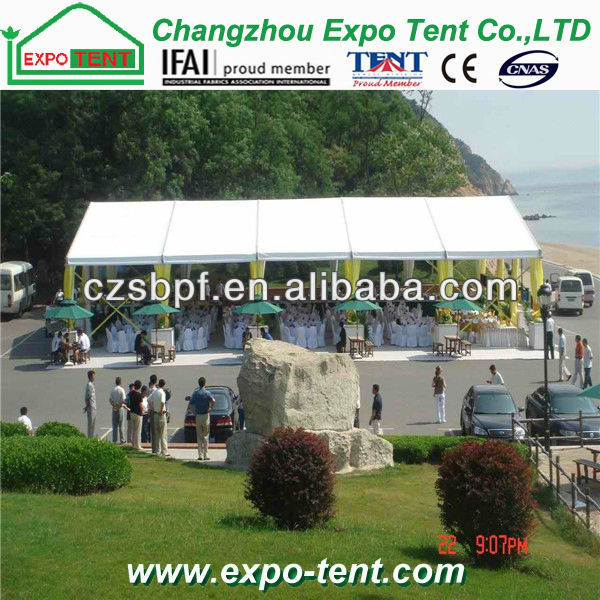 Pool Tent Covers