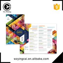 Cartone materiale <span class=keywords><strong>del</strong></span> <span class=keywords><strong>prodotto</strong></span> brochure film laminazione finitura superficiale volantino stampa offset tipo e <span class=keywords><strong>carta</strong></span>