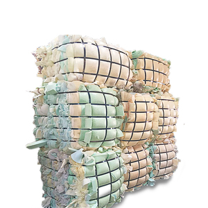 Scrap company Cheap dubai PU foam mattress waste for sale