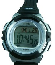 Water resistant electronical watch (RE0407)