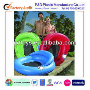 inflatable air mattress,Pool mesh float mattress