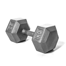 Palestra attrezzature per il <span class=keywords><strong>fitness</strong></span> ghisa dumbells