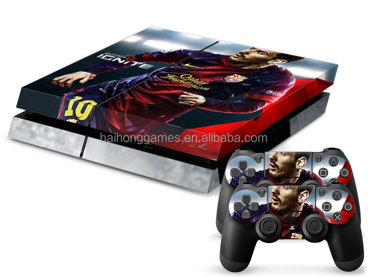 Active Demand Skin For Ps4 Console Controller Vinyl Sticker Buy For Playstaion 4 Skinskin For Playstaion 4ps4 Skin Product On Alibabacom