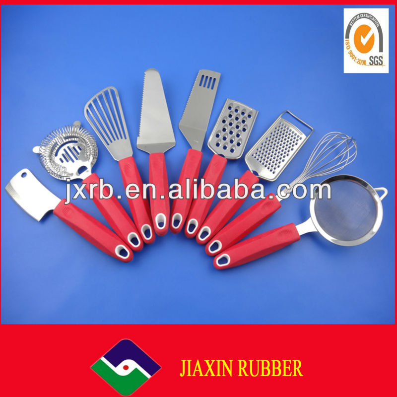 2014 High Quality kitchen accessories in metal