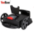 2018 New arrival wireless electric auto robot lawn mower mini portable grass cutter cheap sale