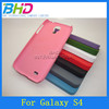 Back cover case For Samsung Galaxy S4 i9500 hard case