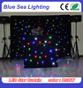 Bar Decoration Light LED Star Curtain / LED Curtain