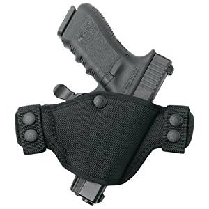 Model 4584 Evader Holster For Colt Officers/Commander/Para LDA/K