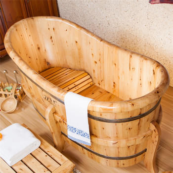 Wooden Bathtub Cover Buy Wooden Bathtub Coverwooden Bath Tub Picturewooden Bath Tub Freestanding Massage Tub Product On Alibabacom