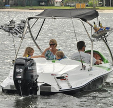 sport fishing power boat wakeboard pleasure boat manufacturers