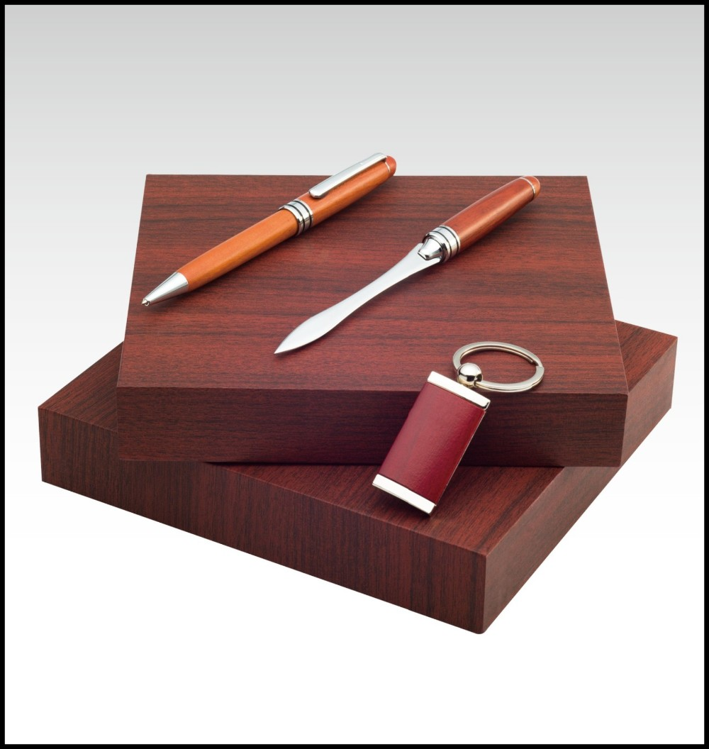 Promotion wholesale Tool wooden pen and USB gift sets items