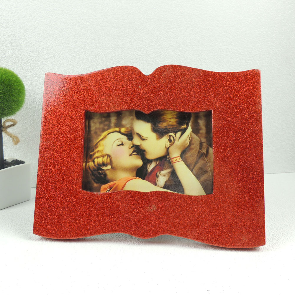 Book Shape Photo Frame, Book Shape Photo Frame Suppliers and ...