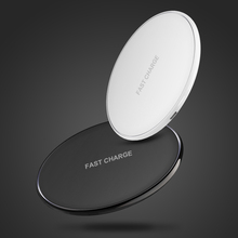 New stlye wireless qi charger with Rohs