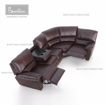 Electric Leather Sofa Recliner Buy Home Theater Seating