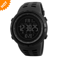 reloj digital skmei 1251 relojes para hombres 5atm water resistant Sports watch