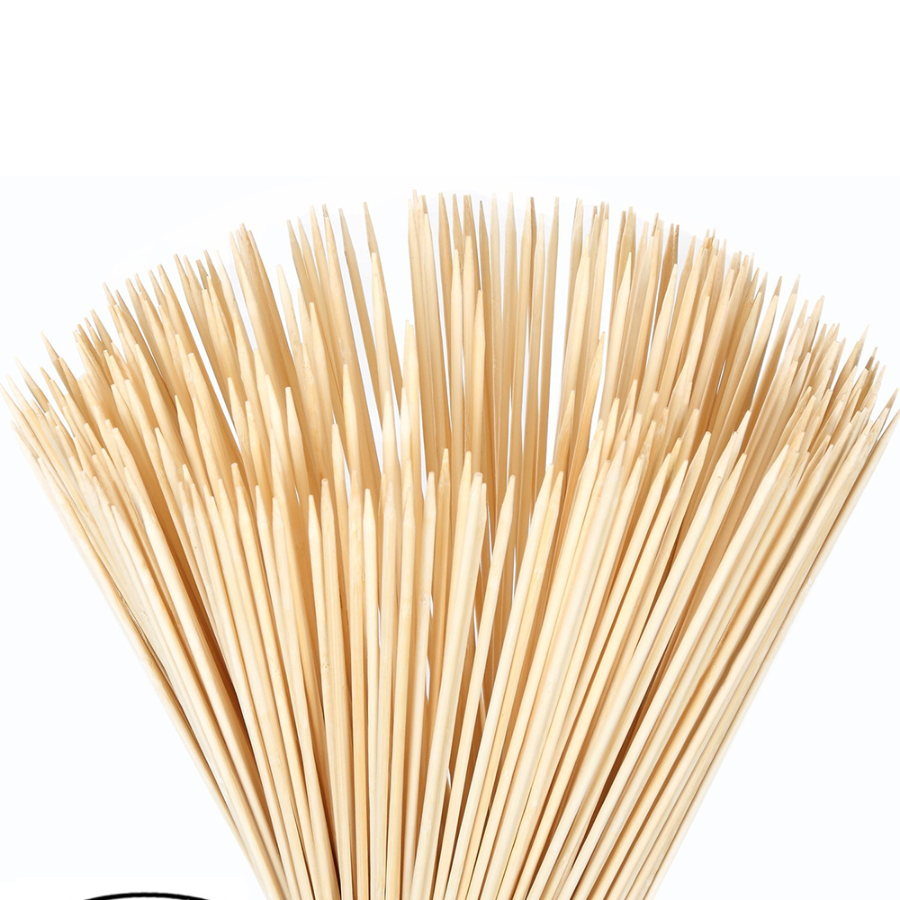 Round Bamboo Sticks For Making Incense Sticks