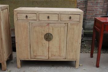 Mobili Legno Recuperato : Cinese antico mobili di design riciclato credenza in legno naturale