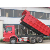 6x4 40 Ton 20 Cubic Meters Dump Sand Transport Truck for Hot Sale