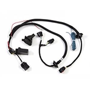 hitch receiver wiring harness connector - 7-way mopar part #82208926ac