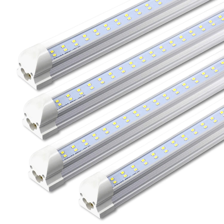 Led fluorescent shop lights bosch l boxx system