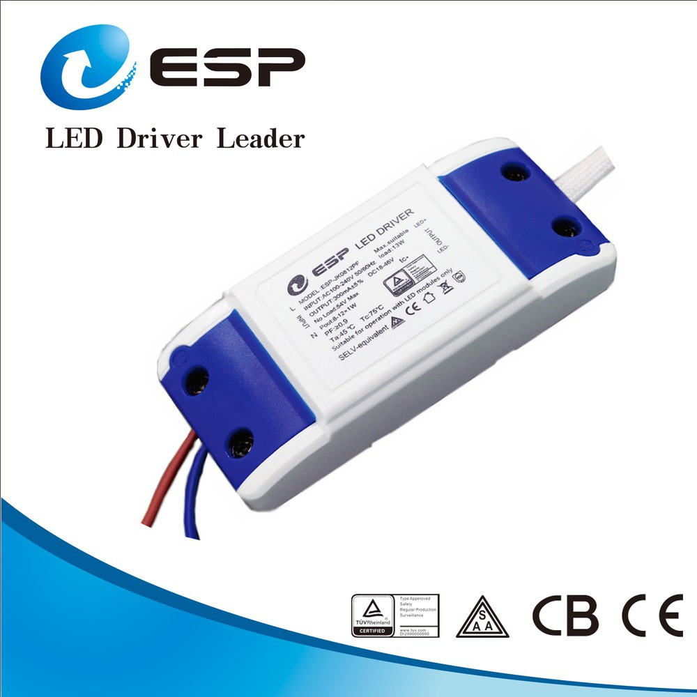Kc Certification 10w High Power Led Driver 5 Years Warranty