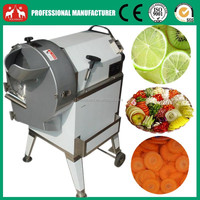 factory price best seller fruit and vegetable cutting machine