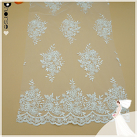 Fabric for wedding dress lace beaded embroidery bridal laces fabrics alibaba wedding dress lace dress