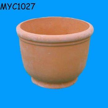 Large Garden Ornaments Terracotta Flower Pot Buy Terracotta