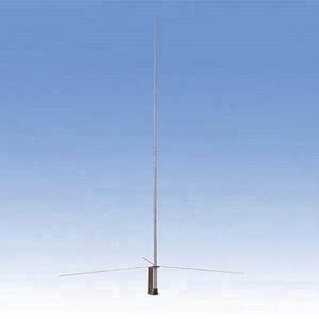 Vhf 5 2meter 144-174mhz Outdoor Omni Base Station Sddiamond Antenna/f23  Sddiamond Antenna With Uhf Connector - Buy Vhf Base Station Diamond