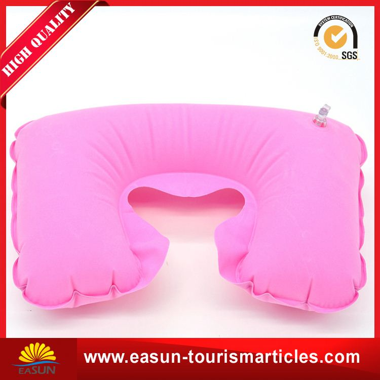 wholesale inflatable car neck pillow neck pillow inflatable travel pillow neck inflatable adjustable