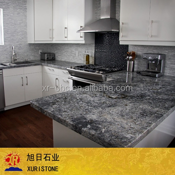 High Quality Azul Aran Granite Countertop Price