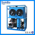 Water Cooled Tube Ice Machine 0.2-30T For Food, Beverage, Wine