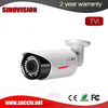 2016 HD TVI top 10 cctv camera made in korea