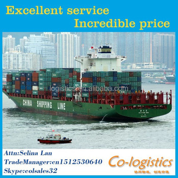 Freight Forwarding Companies In China To Izmir/turkey-selina  (skype:colsales32) - Buy Freight Forwarding Companies In China,Ocean  Shipping In