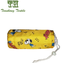 Full Sublimation Waterproof Aluminum Water Bottle Cooler Bag Thermal Bag