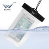 Transparent Waterproof Bag for iPhones