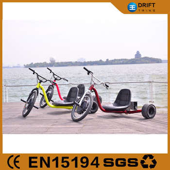 Adult Electric Trike For Drift - Buy Adult Trike,Adult Tricycle ...
